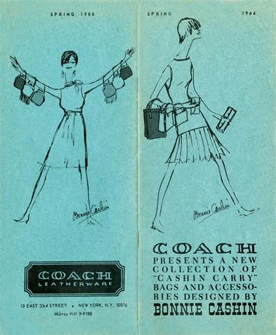 coach branding